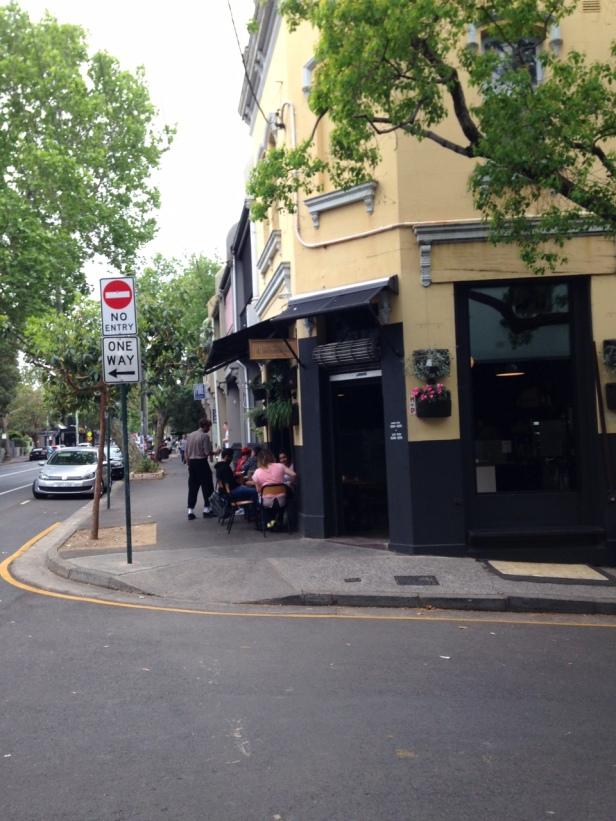 Brewtown, Domnuts Sydney's best doughnuts