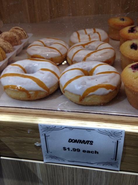 Donnut, IGA, Sydney's Best Doughnuts