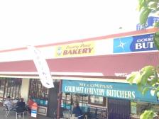 Mount Compass Bakery