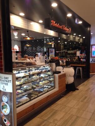 Rheinland Bakery Rundle Place