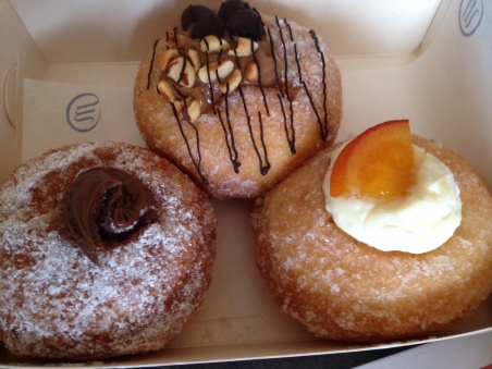 DomNuts Sydney's best doughnuts