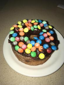 Cronut from My Donut Box