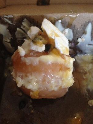 Pavlova from Donut Bomb