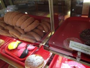 Revesby Bakery display