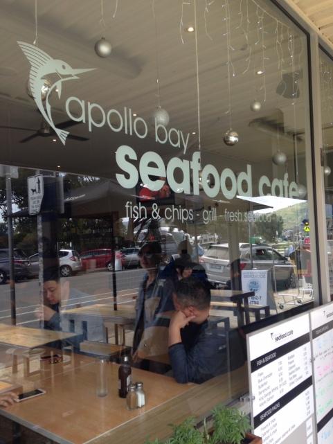 04 AB Seafood Cafe