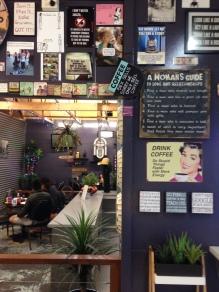 Alcove Cafe