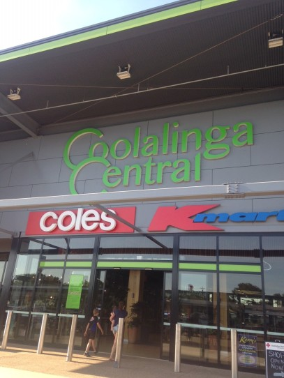 Coolalinga Central