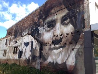 13 Mural