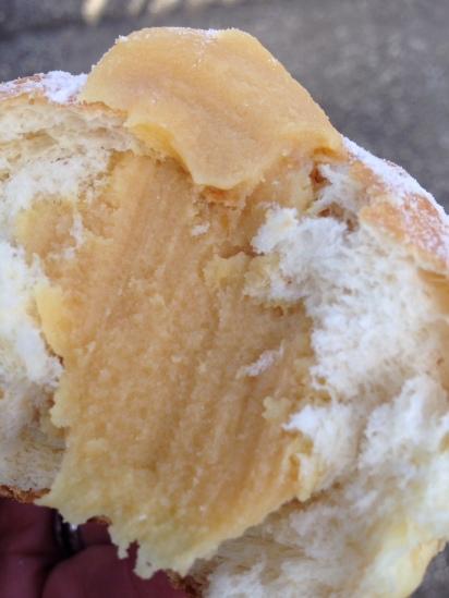 Port Kembla doughnuts