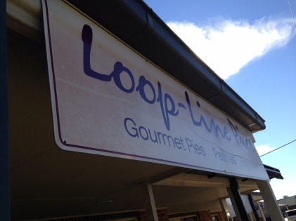 Loop-Line Pies, Thirlmere