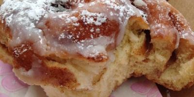 Sydney's best doughnuts