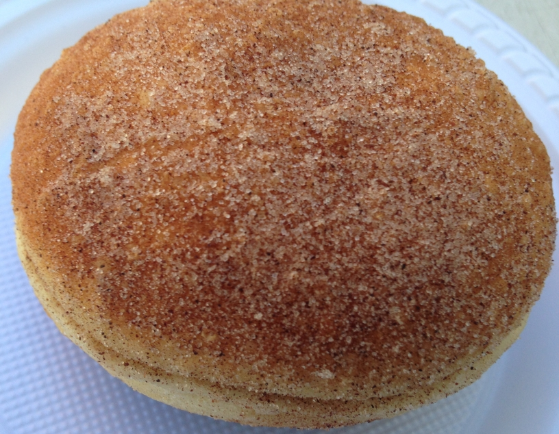 The doughnut blog